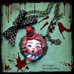 Sax Strega - Clown